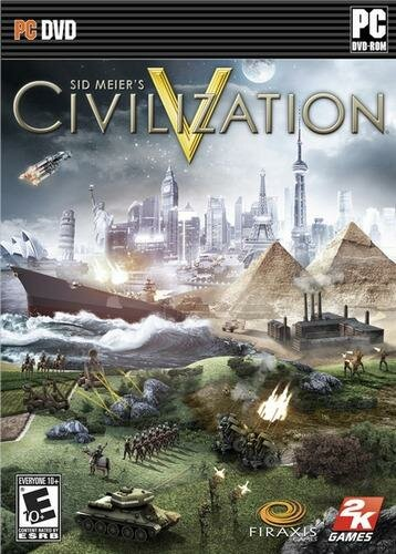 Civilization 5 Прохождение на русском языке